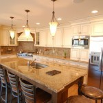 Kitchen island design ideas (4)