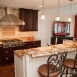 Kitchen island design ideas (7)