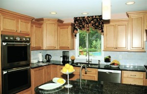 Kitchen remodeling project design and developed by the Design Build Planners  (32)