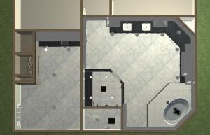 Luxury Bathroom Remodel Overview