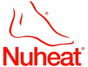 Nuheat Logo