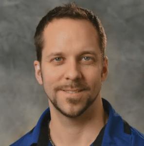 Scott Brekke Headshot