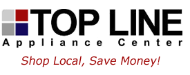 Top Line Appliances in New Jersey