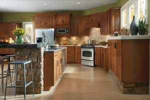 Value kitchen cabinetry and remodeling from Design Build Planners