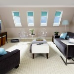 family room skylight
