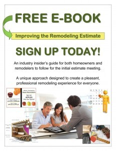 free e-book from Design Build Planners