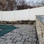 12-22-2014 Outdoor Living Space in New Jersey Progress Picture (3)-Design Build Planners