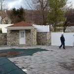 12-22-2014 Outdoor Living Space in New Jersey Progress Picture (6)-Design Build Planners