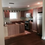 Addition and Kitchen in Providence New Jersey 2014-26-09 Progress Picture (3)