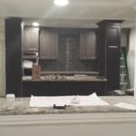 Basement Finishing in Morristown Progress (4)