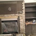 Basement Finishing in New Jersey Progress (6)
