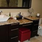 Bathroom remodel in Tinton Falls, NJ ~ Design Build Planners (4)