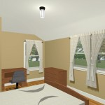 Computer Aided Design for Remodel (2)