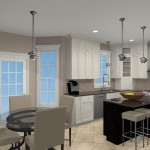 Computer Aided Design for a Kitchen Remodel (4)