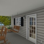 Computer Aided Design for an Exterior Remodel (1)