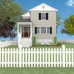 Computer Aided Design for an Exterior Remodel (3)