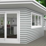 Computer Aided Design of Exterior Remodel (1)