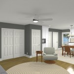 Computer Aided Design of an Interior Remodel (1)