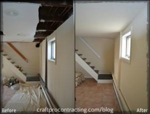 CraftPro Professional NJ Remodel