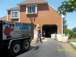 DMS Demolition and Removal Work (3)