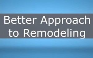 Design Build Planners - a better approach to remodeling - 15 second intro