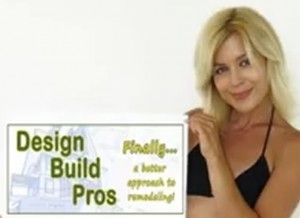 Design Build Planners - a better approach to remodeling - 60 second propmo - kickboxing