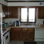Existing Kitchen in Middletown New Jersey (3)