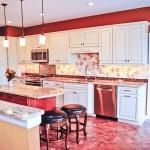 Kitchen Remodel In Bridgewater New Jersey (6)