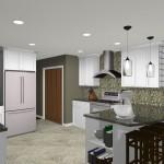 Kitchen Remodel in Brick NJ (4)