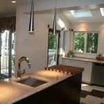 Kitchen remodeling project design and developed by the Design Build Planners  (7)