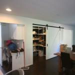 New Jersey Remodel in Progress - Design Build Planners
