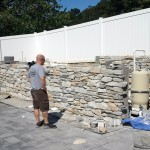 Outdoor Living Space Remodel in Morris County (11)