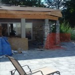Outdoor Living Space Remodel in Morris County (5)