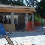 Outdoor Living Space Remodel in Morris County (6)