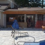 Outdoor Living Space Remodel in Morris County (7)