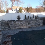 Outdoor Living Space in Morris County New Jersey (4)-Design Build Planners