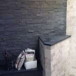 Outdoor Living Space in Morris County Progress Picture (5)-Design Build Planners