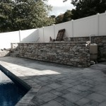 Outdoor Living Space in Morristown New Jersey Progress Picture 2014-09-25 (2)