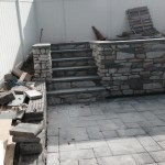 Outdoor Living Space in Morristown New Jersey Progress Picture 2014-09-25 (4)