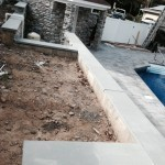 Outdoor Living Space in Morristown New Jersey Progress Picture 2014-09-25 (7)