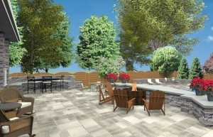 Patio Remodeling Design New Jersey