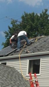 Solar Installation (1)