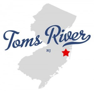 Toms River New Jersey