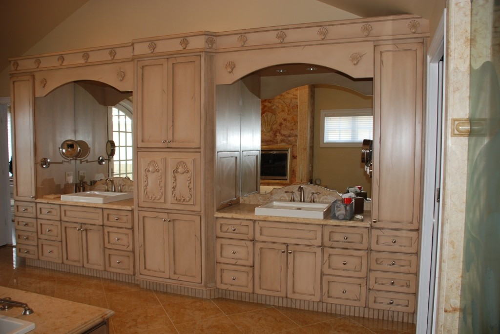 Kitchen Cabinets In Nj