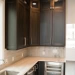 beverage center in kitchen remodeling (3)