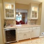 beverage center in kitchen remodeling (5)