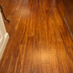 Bamboo wood flooring from Design Build Planners