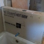 Bathroom Remodel in Somerset County NJ In Progress (4)