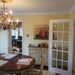Existing Kitchen in Watchung NJ (2)