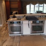 Kitchen Remodel In Watchung NJ In Progress 2015-01-19 (11)-Design Build Planners